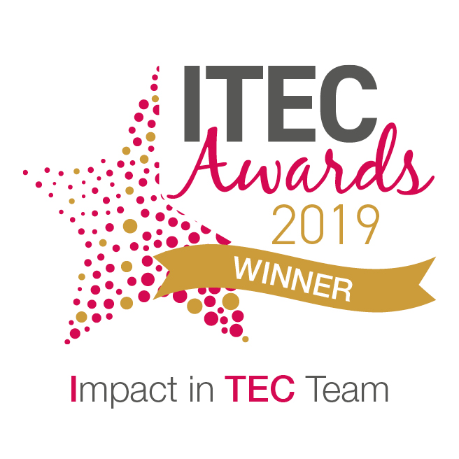 Picture of 2019 ITEC Awards