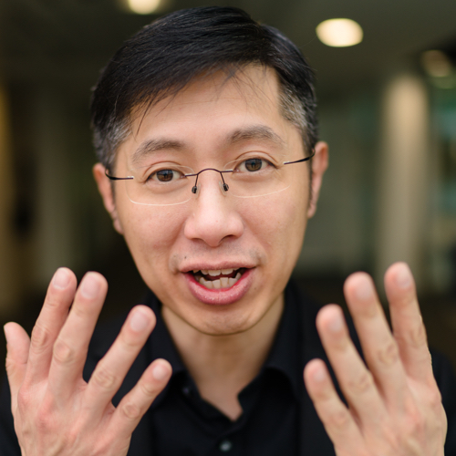 Picture of Roger Li