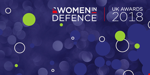Women in Defence Awards 2018
