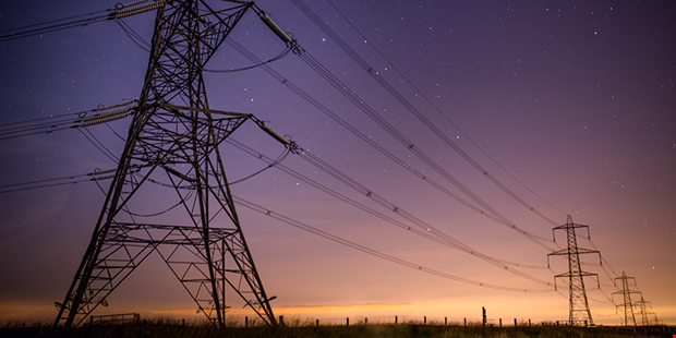 protecting the nation's electricity supply from cyber attack