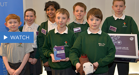 PA Raspberry Pi Competition 2015