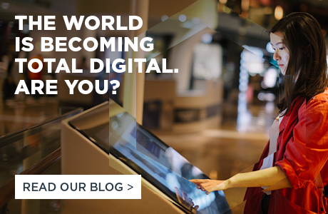 The world is becoming total digital. Are you?