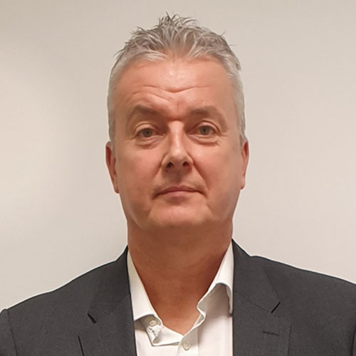 Picture of Mark Purcell, Rentokil Initial plc