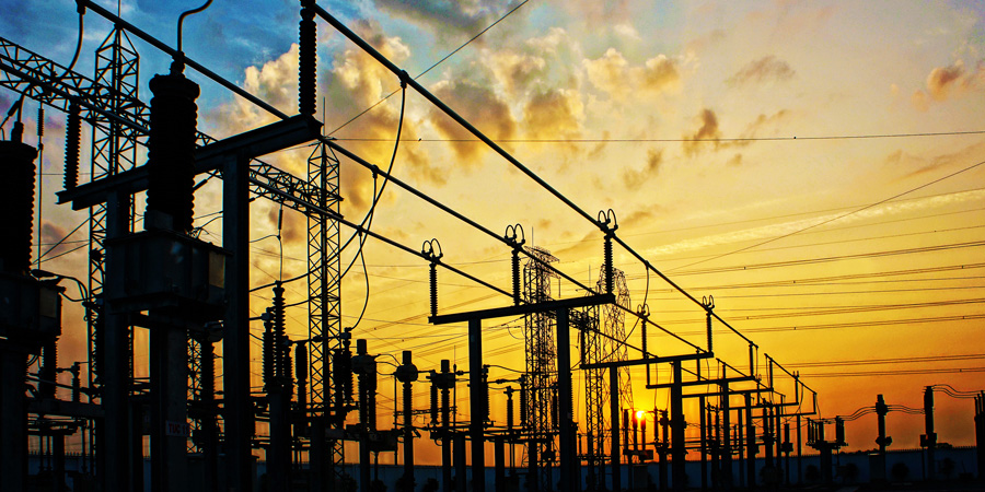 Designing a competitive wholesale electricity market to meet rising demand