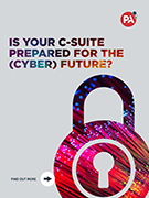 Is your C-suite prepared for the (cyber) future?