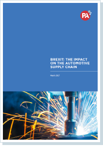 Download Brexit: The impact on automotive supply