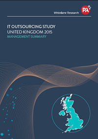 Whitelane and PA Consulting Management Summary Cover Image