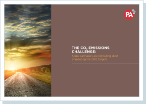 The CO2 Emissions Challenge Report
