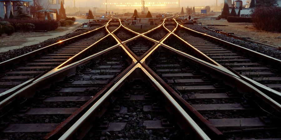 Network Rail: Protecting the UK's rail infrastructure from ...