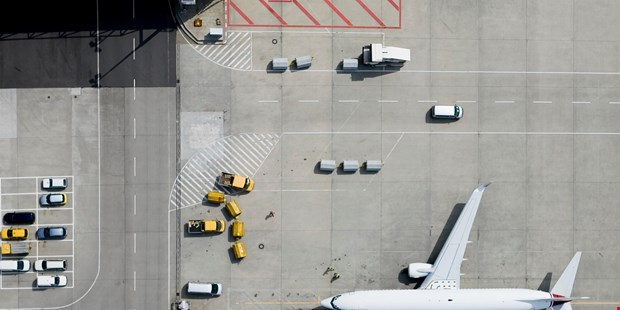 Keeping air travel safe by setting new standards in cargo security