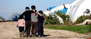Insight: proven technology to protect child migrants