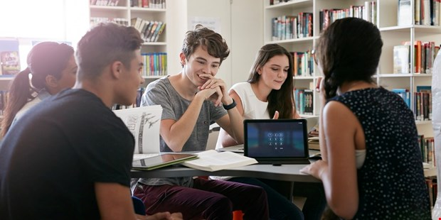 Creating a great experience for students and staff with the right IT services