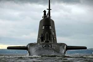 SAVING OVER £110 MILLION FOR THE ROYAL NAVY